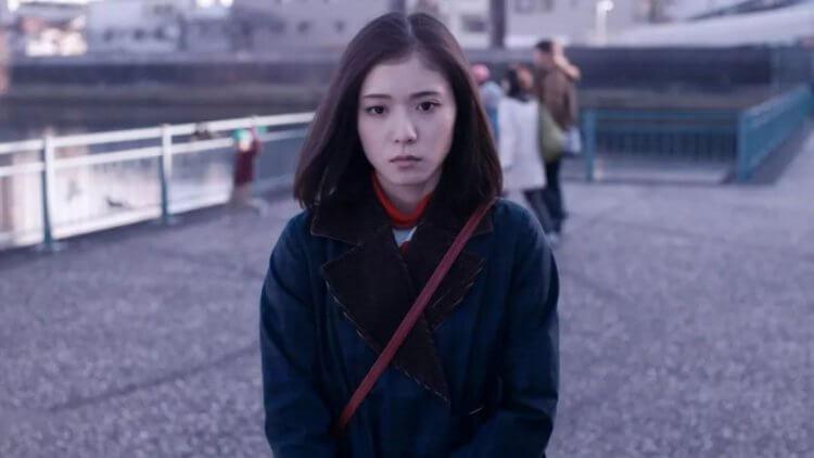 《被愛妄想症》松岡茉優。