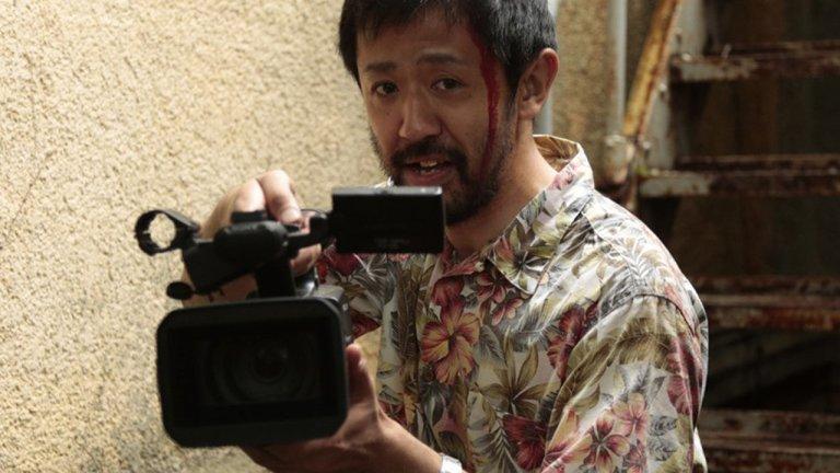 《一屍到底》熱映一整年,但演出苦命大鬍子導演的「他」竟然沒薪水?