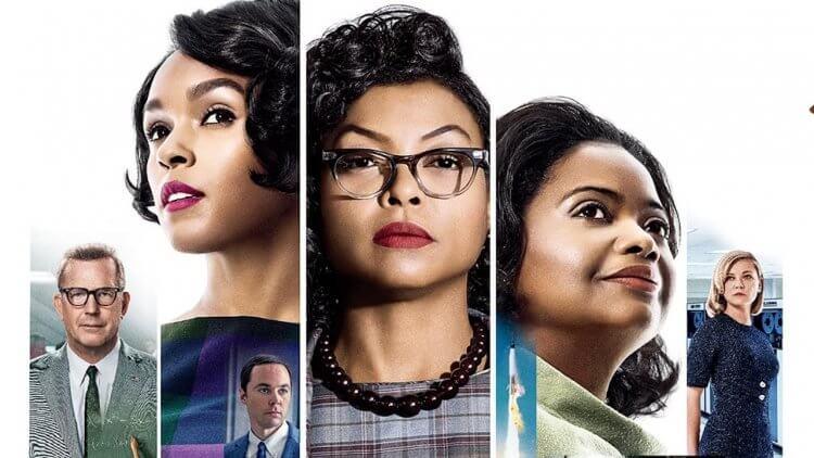 【電影背後】《關鍵少數》裡的平權先鋒:NASA 黑人女科學家打破種族和性別藩籬首圖