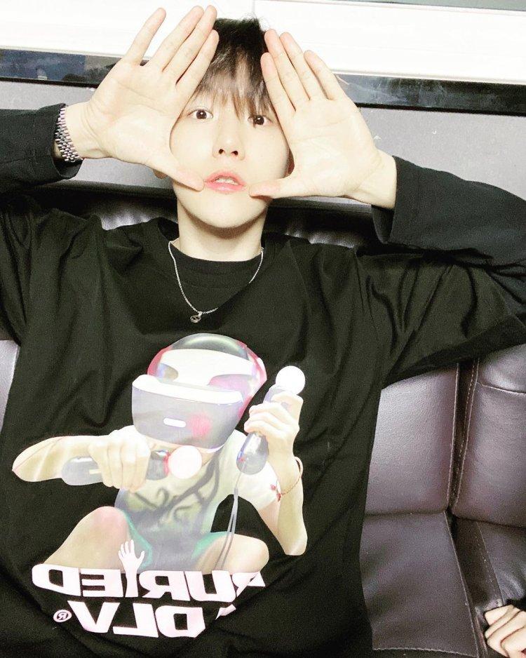 伯賢將在3月30日推出新專輯回歸歌壇