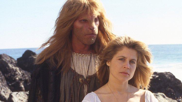 喬治 R.R. 馬汀也有參與 1987 年在美國播映的影集《美女與野獸》的編劇。
