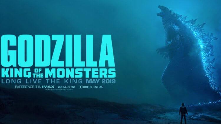 走向好萊塢的特攝怪獸巨星!2019 年暑期強片《哥吉拉 II:怪獸之王》(Godzilla: King of the Monsters)。