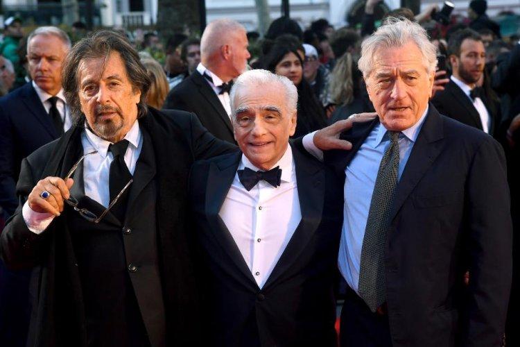 艾爾帕西諾、勞勃狄尼洛主演、馬丁史柯西斯執導的《愛爾蘭人》廣受好評,然而日前史柯西斯對漫威電影的言論引發的議論蔓延至今。