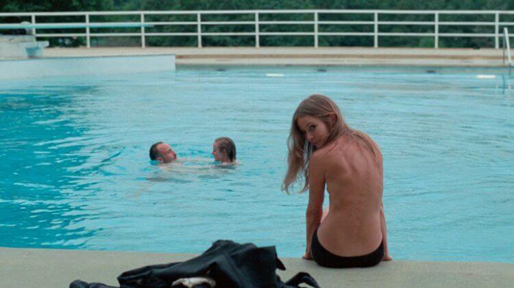 《八月三十一日,我在奧斯陸》電影劇照。