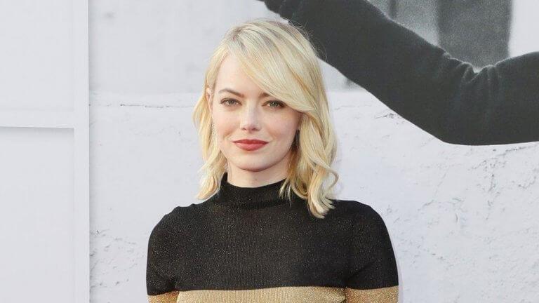 艾瑪史東將在《101忠狗》前傳電影演出「壞女人」庫伊拉。