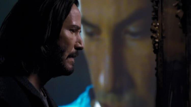 《駭客任務:復活》預告:兩個基努