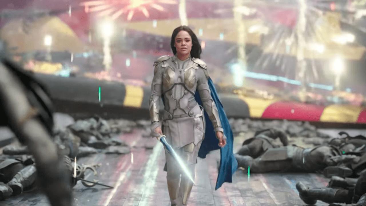 【復仇者聯盟】女武神 : 泰莎湯普森自爆「這位角色」在薩諾斯彈指後生還!