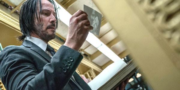 《捍衛任務 3:全面開戰》(John Wick: Chapter 3 – Parabellum) 劇照。