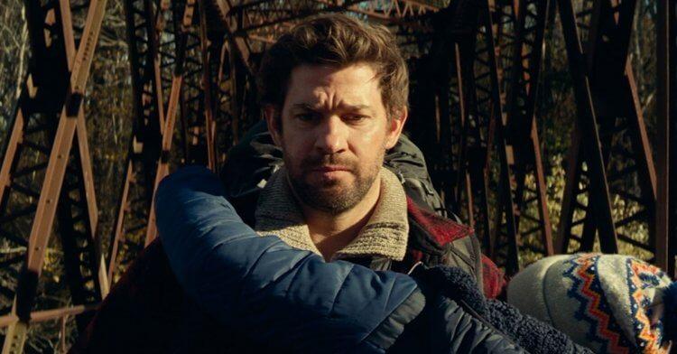 約翰卡拉辛斯基 (John Krasinski) 自導自演《噤界》(A Quiet Place) 。
