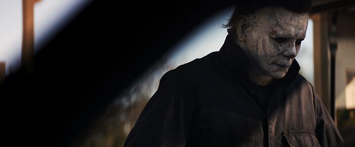 布倫屋製片 面具殺人魔 麥克邁爾斯 最新系列電影《 月光光新慌慌 》即將上映。