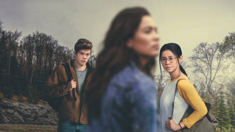 【線上看】這是你最大膽的一筆嗎?台裔導演伍思薇談同志電影《青春未知數》的創作靈感首圖