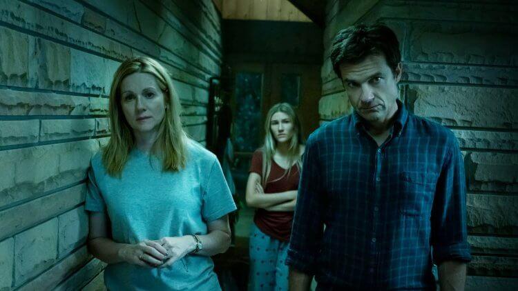 【線上看】柏德夫婦麻煩大了!Netflix 宣布《黑錢勝地》將迎來最終季,但是加長至 14 集——首圖