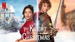 【線上看】Netflix 聖誕電影《穿越時空的騎士》凡妮莎哈金斯帶你尋找甜蜜真愛