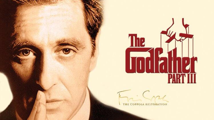 《教父III》導演剪輯版釋出預告!法蘭西斯柯波拉表示:「這才是最合適的結局」首圖