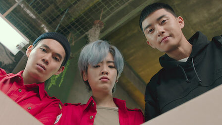 話題漫改韓劇《梨泰院 Class》在韓國創下收視率紀錄,Netflix 與韓同步跟播第一季共 16 集陸續上架供線上看。