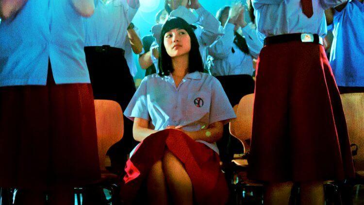 改編泰國真實辛辣事件!泰劇《轉學來的女生》為何能攻上 Netflix 排行榜?首圖