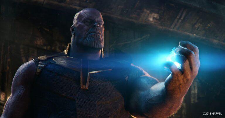 《復仇者聯盟:無限之戰》的預告片現在為首日觀看次數第三高的預告片
