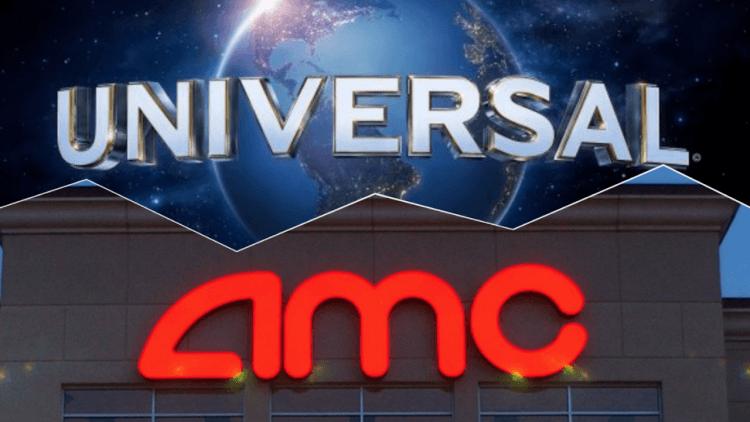 全球最大的電影院線體系,拒絕放映環球影業電影:電影院為何與電影公司撕破臉?首圖
