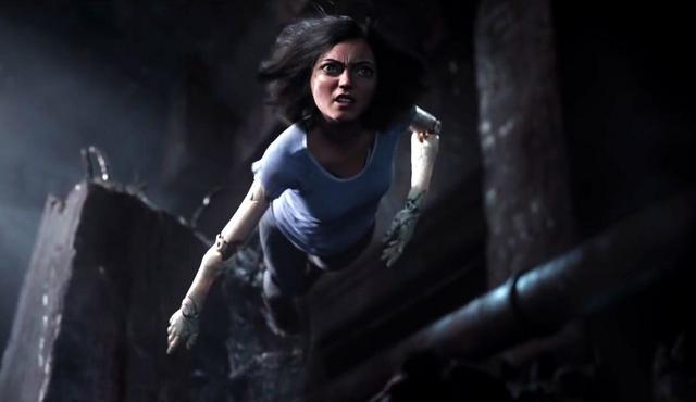 據傳不受迪士尼收購福斯案的影響,仍會以福斯名義推出的電影《艾莉塔 : 戰鬥天使》。