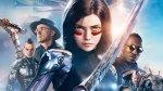【影評】《艾莉塔:戰鬥天使》: 詹姆斯卡麥隆多年磨一劍的機甲夢