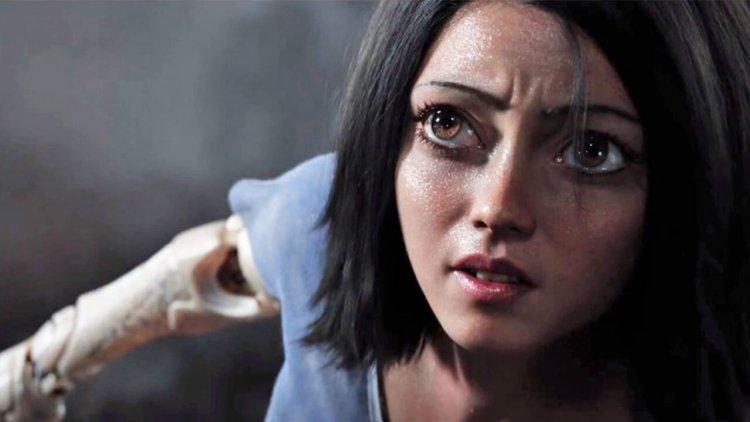 看《艾莉塔:戰鬥天使》如何從漫畫走向大銀幕!連分鏡都完美還原漫畫的幕後製作故事   家用影碟版看得到首圖