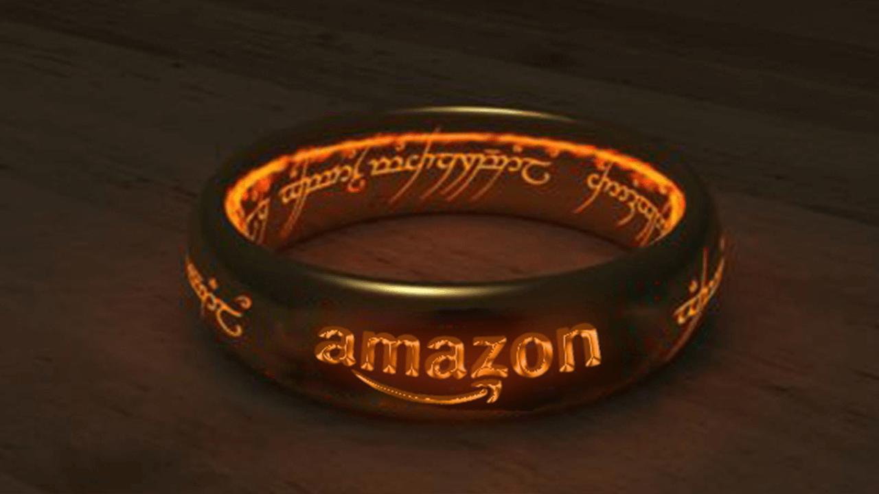 Amazon 將推出《魔戒》新影集