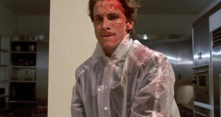 克里斯汀貝爾是《美國殺人魔》導演瑪麗海隆心中的不二主演人選。