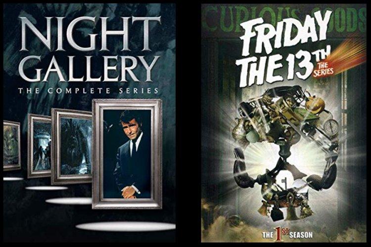 《安娜貝爾回家囉》彷彿《夜間畫廊》與《13 號星期五》的經典重現。