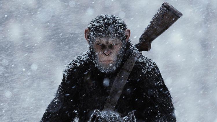 猿族再進擊!全新《猩球崛起》續集將由迪士尼發行《移動迷宮》導演威斯柏負責執導首圖