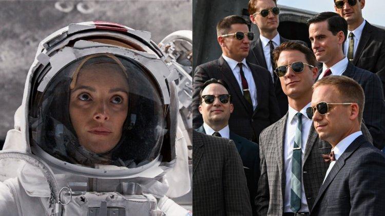 Apple TV+ 《太空使命》第二季、Disney+ 新劇《太空先鋒》預告雙雙登場!皆以冷戰時期太空競賽為主軸互打對台首圖