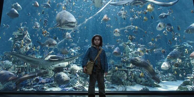 《水行俠》刪減劇情公開── 溫子仁導演談未被收錄在正片的亞瑟回憶片段首圖