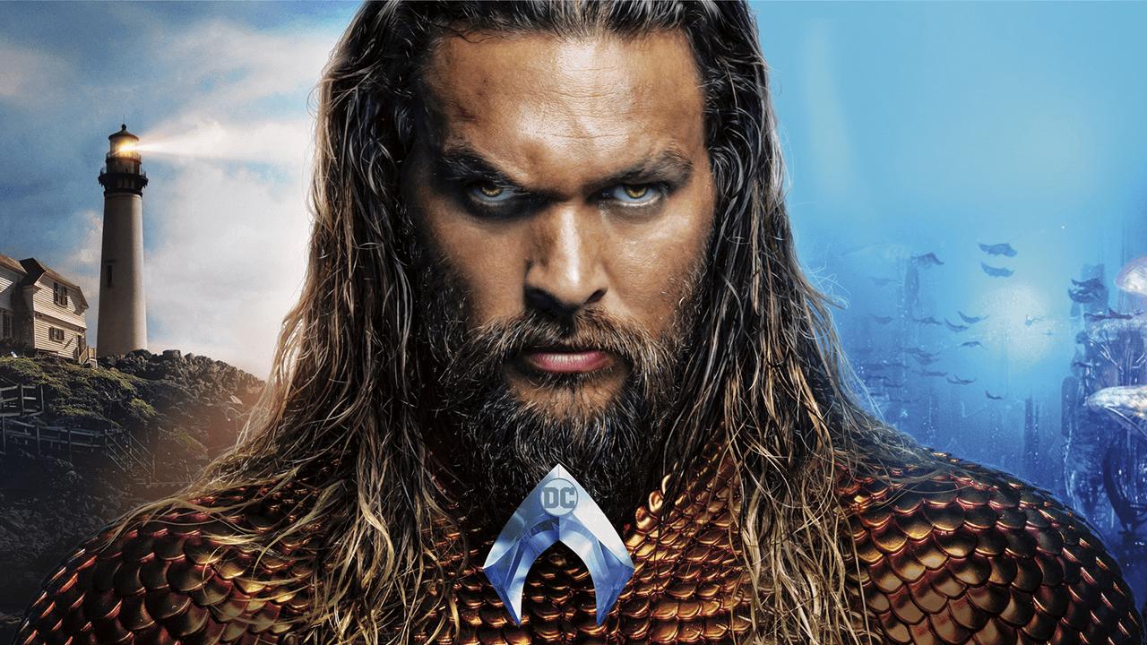 傑森摩莫亞主演的 DCEU 超級英雄電影《水行俠 2》預計將於 2022 年 12 月 16 日上映。