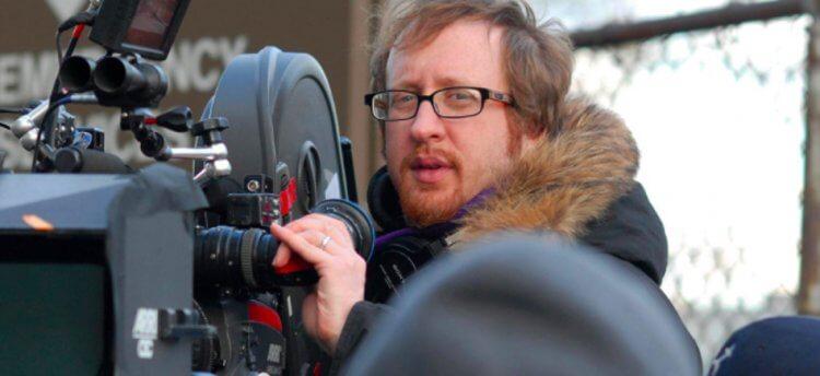 導演詹姆士葛雷即將推出以自身經歷為背景的全新電影《Armageddon Time》。