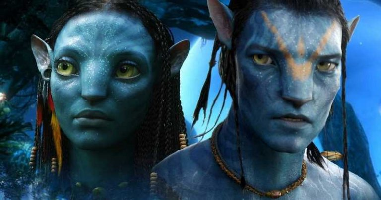詹姆斯卡麥隆打造的瑰麗潘朵拉星世界,《阿凡達 2》《阿凡達 3》等系列續集即將陸續上映。