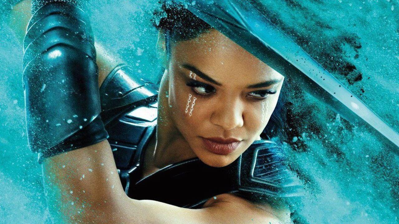【復仇者聯盟】女武神降臨!《終局之戰》32 張最新角色海報證實泰莎湯普森回歸首圖