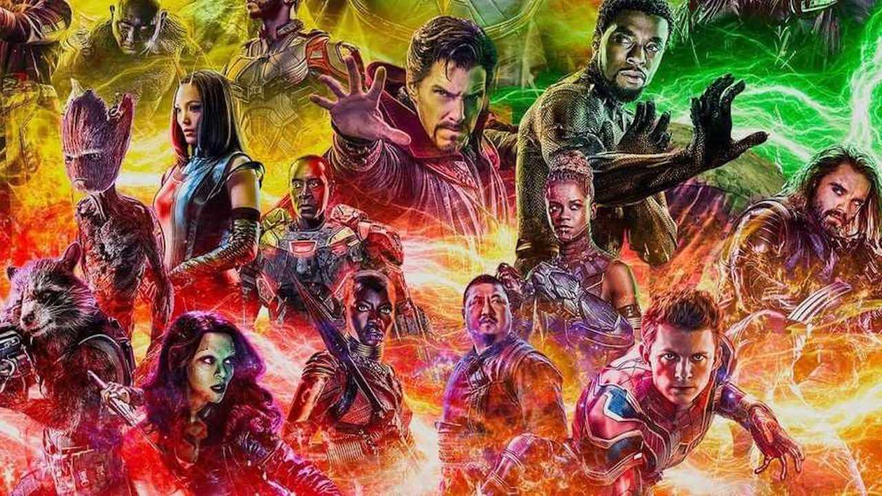 暖心漫威!全球最先觀賞《復仇者聯盟 4:終局之戰》的可能將會是位癌末粉絲首圖