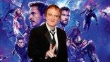影痴認證!昆汀塔倫提諾近年最喜歡的漫威電影是《雷神索爾:諸神黃昏》