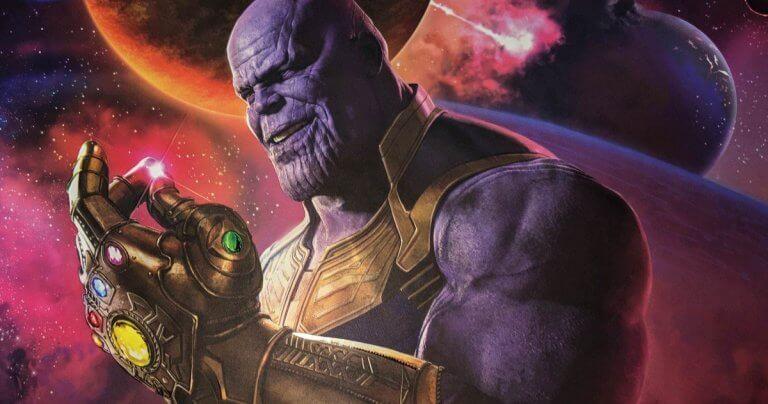 漫威超級英雄電影《復仇者聯盟:終局之戰》即將上映,薩諾斯無限手套彈指後的塗炭世界是否有全新轉機?