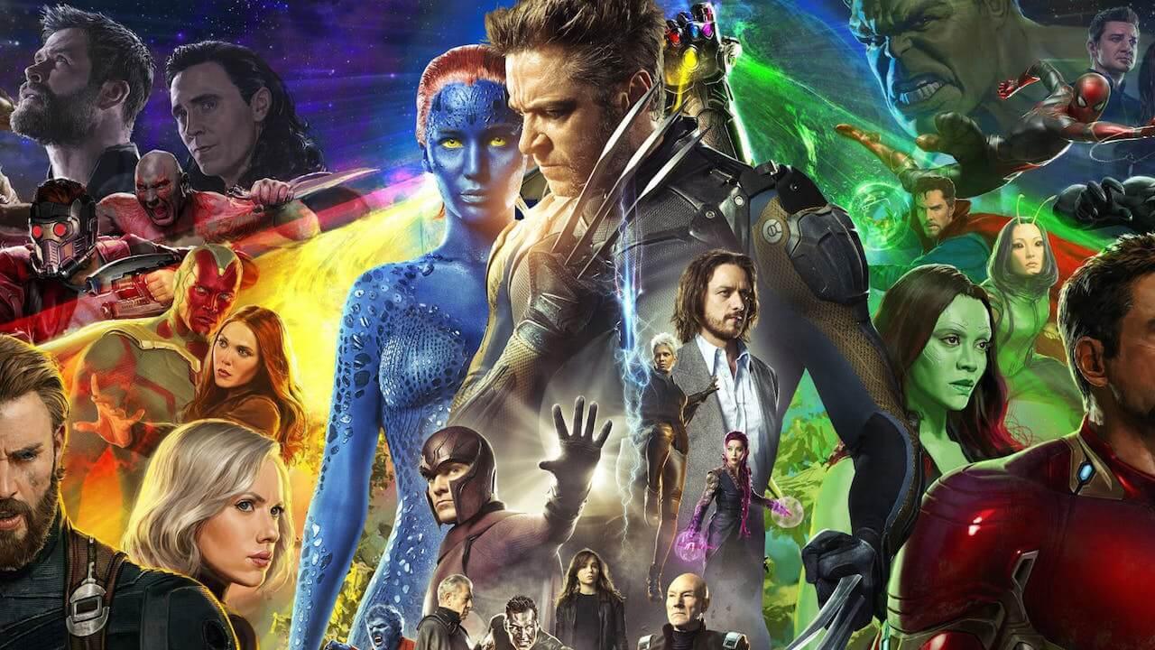 《復仇者聯盟:終局之戰》片尾將有《X 戰警》彩蛋?──只要福斯收購案順利完成首圖