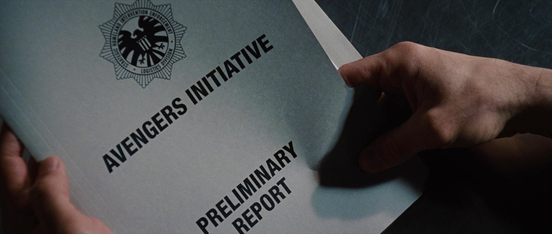 《復仇者聯盟》系列電影中所出現的復仇者聯盟協議。