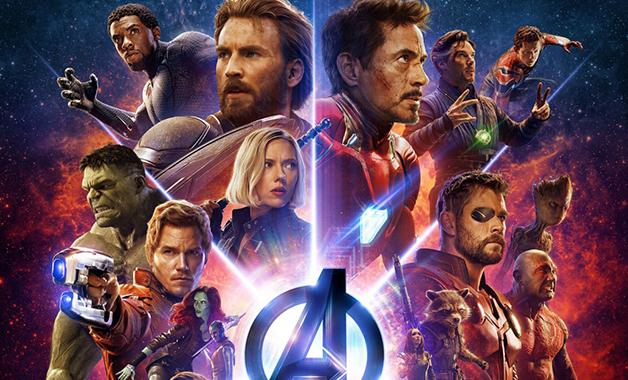 《復仇者聯盟:無限之戰》申請角逐奧斯卡的項目增加,超級英雄類型電影奪獎機率是否也有可能因此大增?