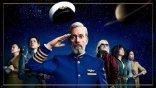 超乎想像的太空喜劇《五號大道》阿曼多伊安努奇繼《副人之仁》再推全新影集!HBO HD 頻道與美國獨家同步首播