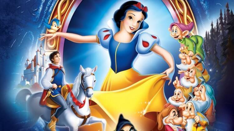 天字第一號迪士尼公主《白雪公主》經典動畫翻拍的真人版電影 2020 年 3 月即將開拍?首圖