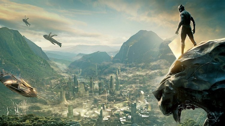 Wakanda Forever!琥碧戈柏希望迪士尼樂園可以為查德威克鮑斯曼打造一座瓦甘達王國首圖