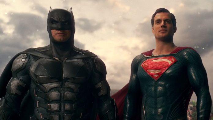 超人&蝙蝠俠 等 正義聯盟 成員是否現身《 沙贊! 》也是粉絲熱議的話題。