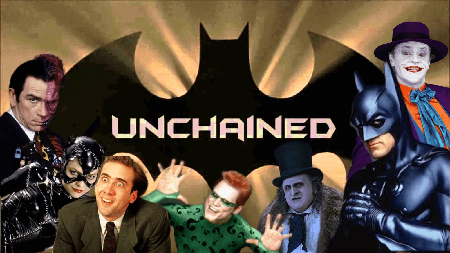 【專題】那些年,我們永遠錯過的蝙蝠俠電影 (一):沒有昨天的失敗,不會有明天的勝利首圖