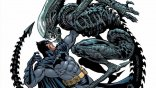 制衡超級英雄「蝙蝠俠」的兵器是什麼?《蝙蝠俠/異形2》裡運用「異形」混「小丑」、「毒藤女」等人的基因製造戰隊