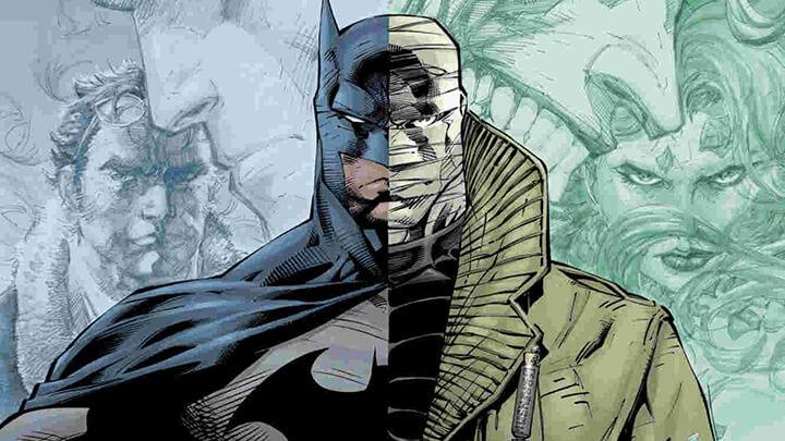 DC 漫畫英雄《 蝙蝠俠 》真人版將由誰繼任,一直是粉絲關心的話題。