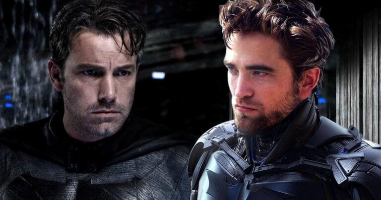繼班艾佛列克之後的蝙蝠俠,是否將順利交棒給羅伯派汀森呢?