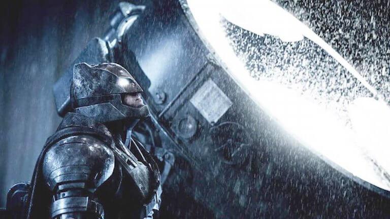 《蝙蝠俠對超人:正義曙光》劇照